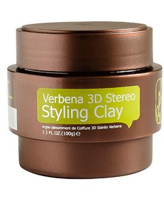 Angel Verbena 3D Stereo Styling Clay