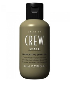Shave Lubricating Shave Oil