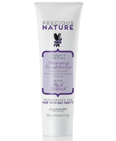 Precious Nature Todays Special Cleansing Conditioner With Fig And Walnut