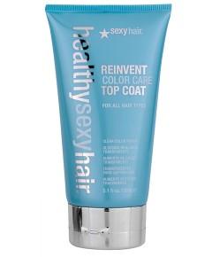 Healthy Sexyhair Reinvent Color Care Top Coat