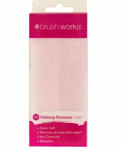 Brush Works HD Makeup Remover Cloth