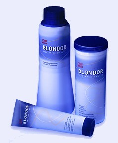 Blondor Lightening Granules