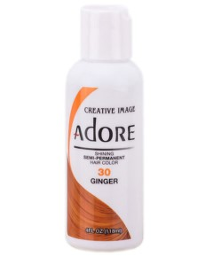 Adore Shining Semi Permanent Hair Color Ginger