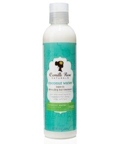 Coconut Water Leave In Detangling Hair Treatment