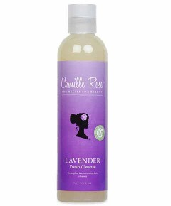 Lavender Fresh Cleanse Hair Cleanser