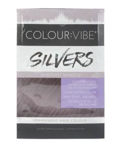 Silvers Permanent Hair Colour Amethyst Shadow