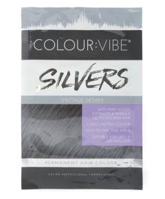 Silvers Permanent Hair Colour Vintage Denim
