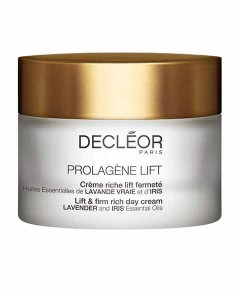 Prolagene Lift And Firm Rich Day Cream
