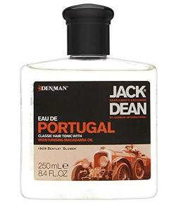 Jack Dean Eau De Portugal Classic Hair Tonic
