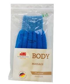 Riffi Massage Classic Body Massage Mitt
