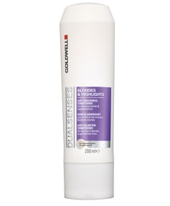 Dualsenses Blondes And Highlights Anti Brassiness Conditioner