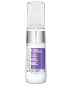 Dualsenses Blondes And Highlights Serum Spray