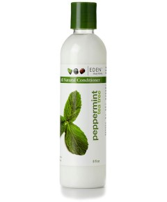 Peppermint Tea Tree All Natural Conditioner