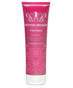 Beyond Bronze Instant Wash Off Premium Tan For Face And Body