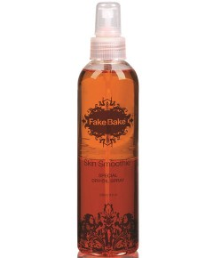 Skin Smoothie Oil Spray