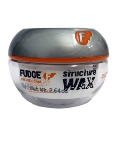 Fudge Structure Wax