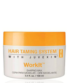 Pro Line Hair Taming System Work It Shaping Wax