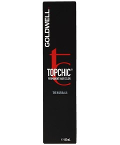 Topchic The Naturals Permanent Hair Color
