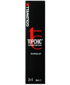 Topchic The Special Lift Permanent Hair Color