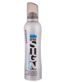 Style Sign Volume Naturally Full 3 Wet And Dry Bodifying Spray