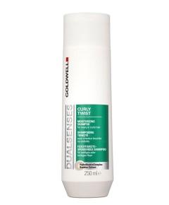 Dualsenses Curly Twist  Moisturizing Shampoo