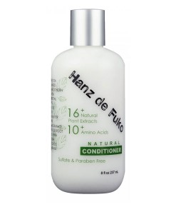 Sulfate And Paraben Free Natural Conditioner
