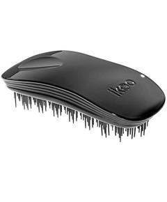 Metallic Home Brush Black