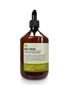 Insight Anti Frizz Hydrating Conditioner