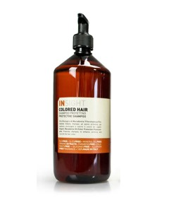 Insight Colored Hair Protective Shampoo