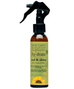 Hydrate Seal And Shine