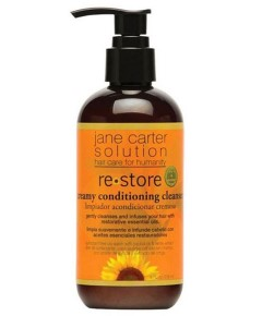 Re Store Creamy Conditioning Cleanser