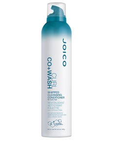 Co Wash Curl Whipped Cleansing Conditioner