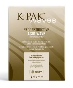 K Pak Waves Reconstructive Acid Wave