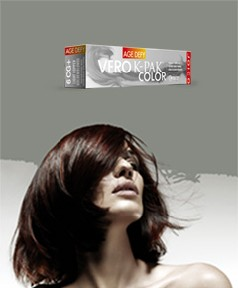 Vero Age Defy Copper Gold