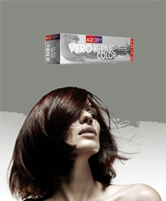 Vero Age Defy Natural Red