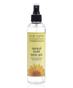 Natural Hold Spray Gel