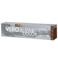 Vero K Pak Age Defy Natural Brown Permanent Creme Color