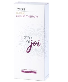 Star Of Joi K Pak Color Therapy Shampoo And Conditioner Set