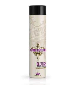 Structure Cleanse Colour Preserving Shampoo
