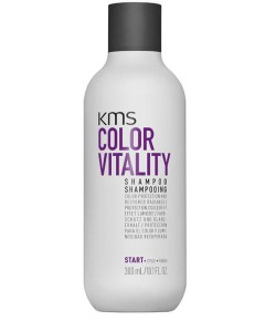 Color Vitality Shampoo New Pack