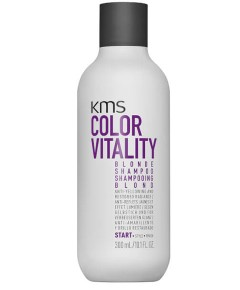 Color Vitality Blonde Shampoo New Pack