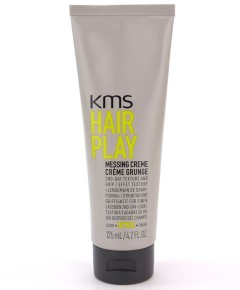 Hair Play Messing Creme Tube New Pack