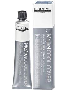 Majirel Cool Cover Beauty Colouring Cream