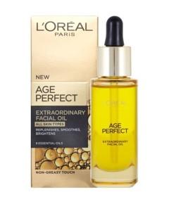 Age Perfect Extraordinary Facial Oil
