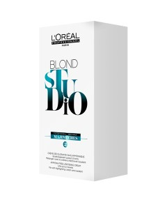 Blond Studio Majimeches 2 Ammonia Free Lightening Cream