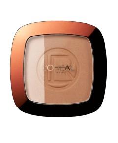 Glam Bronze Powder