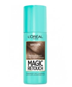 Magic Retouch Instant Root Concealor Spray
