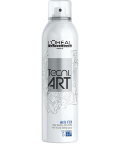 Tecni Art Air Fix Extra Strong Fixing Spray