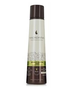 Professional Weightless Moisture Shampoo