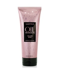 Oil Wonders Volume Rose Conditioner